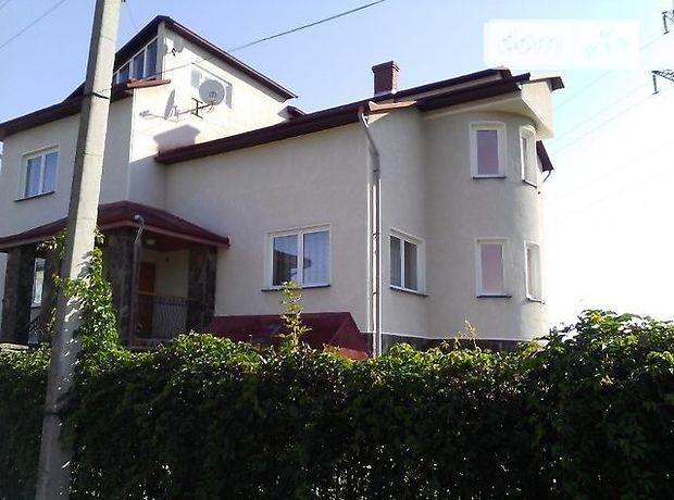 Продажа дома, 330м², Львовская, Дрогобыч, р‑н.Дрогобыч