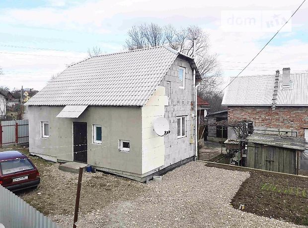 Продаж будинку, 71м², Львівська, Дрогобич, Козловського