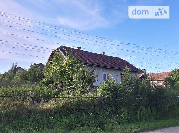 Продажа дома, 76м², Львовская, Дрогобыч, c.Лешня