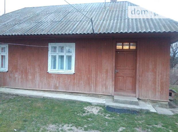 Продажа дома, 60м², Львовская, Дрогобыч, c.Почаевичи