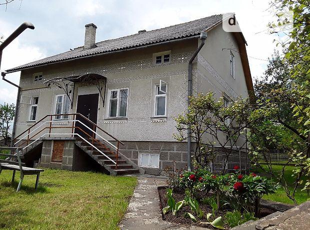 Продажа дома, 152м², Львовская, Дрогобыч, c.Стебник, Коперника улица