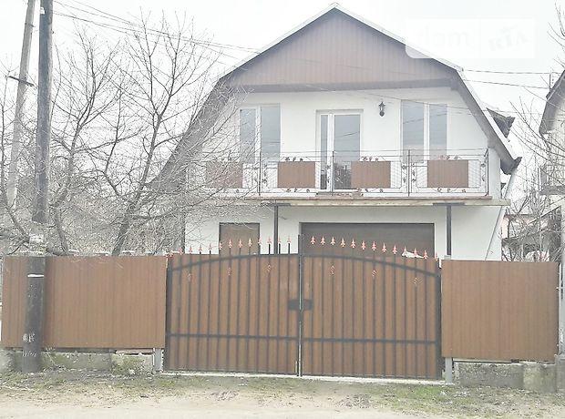 Продаж будинку, 80м², Львівська, Дрогобич, Вгора