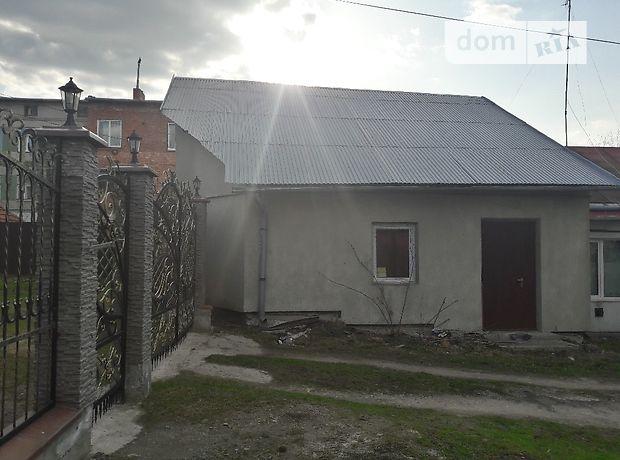 Продаж будинку, 94м², Львівська, Дрогобич, Війтівська Гора