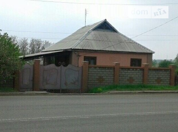 Продажа дома, 84м², Донецкая, Дружковка, р‑н.Дружковка, Московская, дом 6
