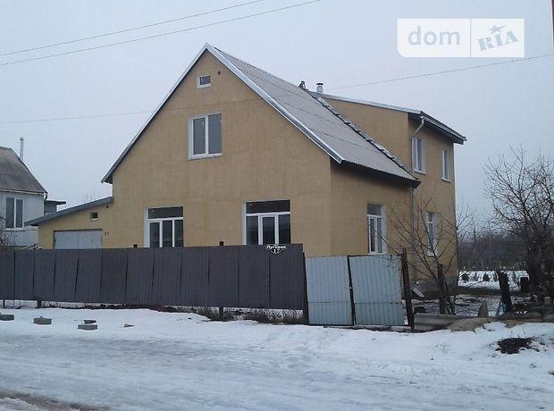 Продажа дома, 200м², Донецкая, Дружковка, Луговая, дом 17