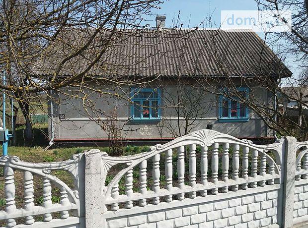 Продажа дома, 90м², Ровенская, Дубно, р‑н.Борки