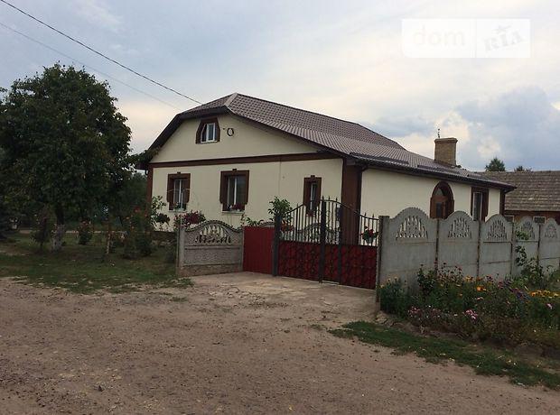 Продажа дома, 119м², Ровенская, Дубно, c.Зарудье, Шевченка