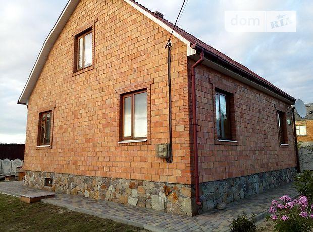 Продажа дома, 124м², Ровенская, Дубровица, р‑н.Дубровица, Тихая улица, дом 28 б