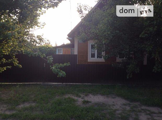 Продажа дома, 57м², Ровенская, Дубровица, р‑н.Дубровица