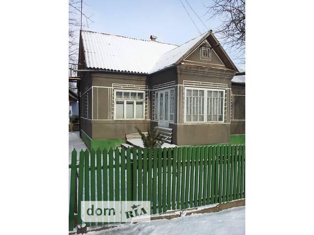 Продаж будинку, 100м², Хмельницька, Дунаєвці, р‑н.Дунаївці, Красносельська