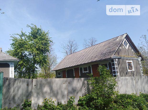 Продажа дома, 30м², Хмельницкая, Дунаевцы, c.Нестеровцы