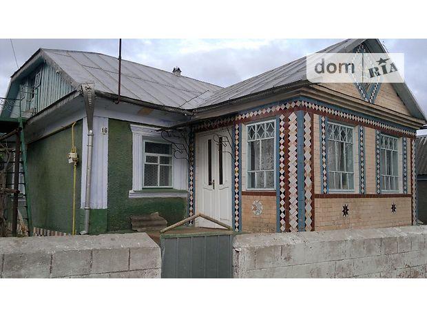 Продаж будинку, 53м², Хмельницька, Дунаєвці, c.Шатава, Пушкіна, буд. 16