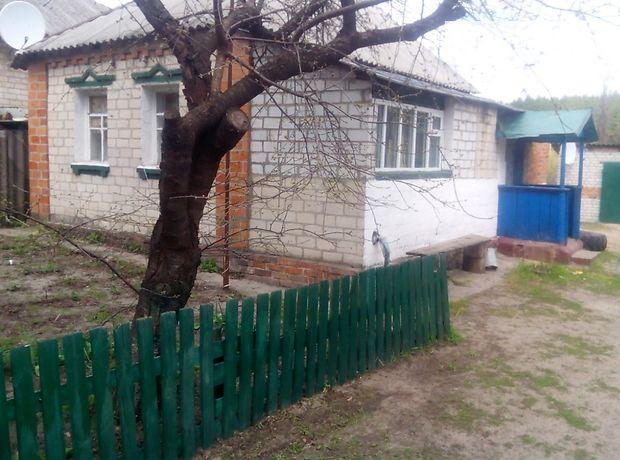 Продажа дома, 50м², Харьковская, Двуреченское, р‑н.Двуречная