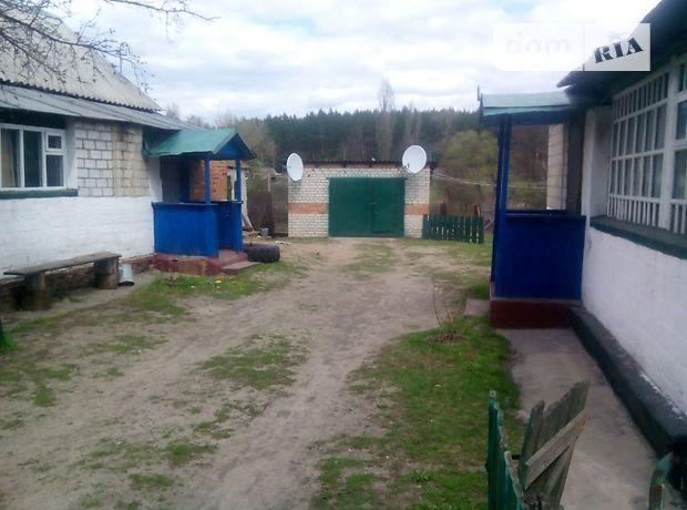 Продажа дома, 50м², Харьковская, Двуреченское, c.Таволжанка, Перемоги