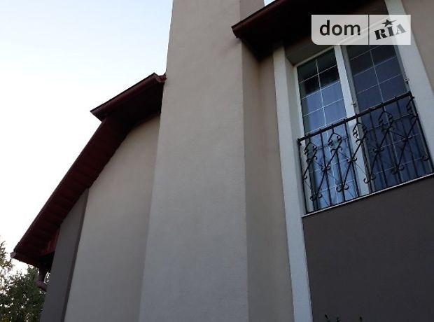 двухэтажный дом с садом, 150 кв. м, кирпич. Продажа в Энергодаре фото 1