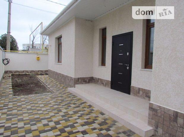 Продажа дома, 140м², Республика Крым, Евпатория, c.Заозерное, Новый дом  в пгт. Заозёрное (1км от моря).