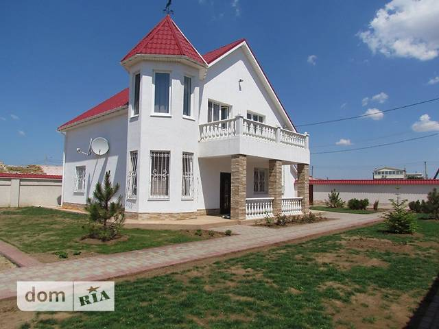 Продажа дома, 170м², Республика Крым, Евпатория, c.Заозерное