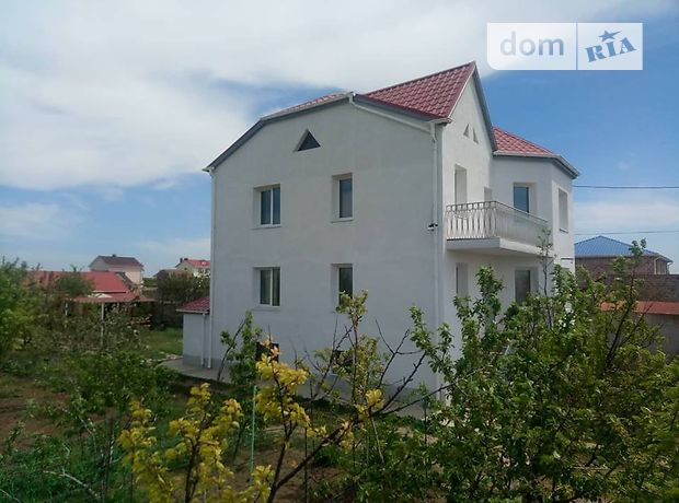 Продажа дома, 400м², Республика Крым, Евпатория, c.Заозерное