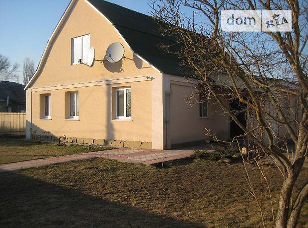 Продажа дома, 113м², Киевская, Фастов, c.Боровая, жовтнева