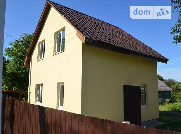 Продажа дома, 70м², Киевская, Фастов, c.Боровая