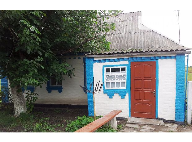 Продаж будинку, 50м², Київська, Фастів, c.Дідівщина
