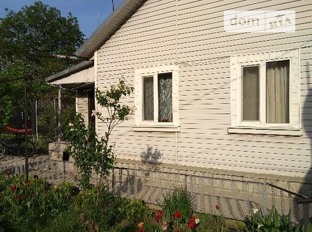 Продажа дома, 55м², Киевская, Фастов, р‑н.Фастов, Маршала Якубовского улица