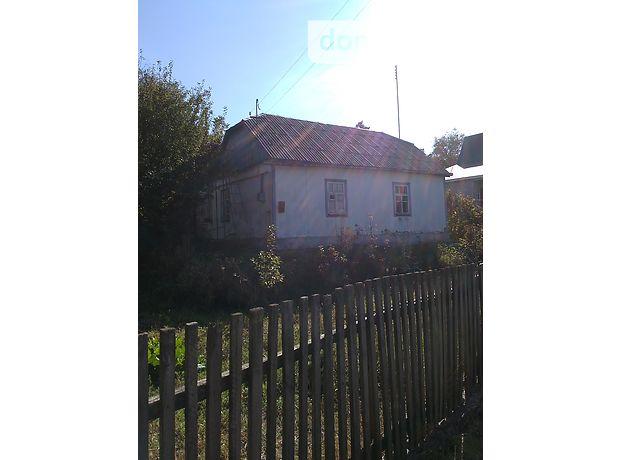 Продажа дома, 60м², Киевская, Фастов, р‑н.Фастов