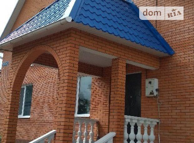 двухэтажный дом с садом, 1879 кв. м, кирпич. Продажа в Фастове район Фастов фото 1