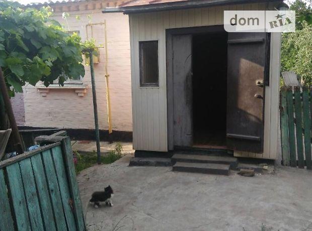 Продажа дома, 49м², Киевская, Фастов, Гоголя, дом 1А