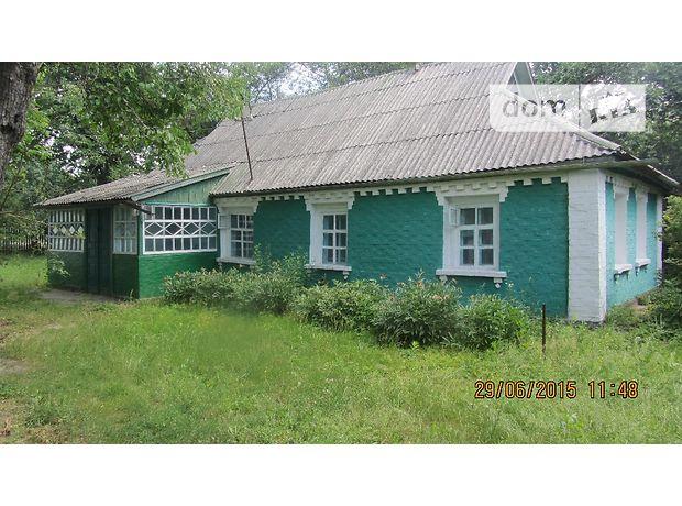 Продажа дома, 40м², Киевская, Фастов, c.Кожанка, переулок Заводской 10