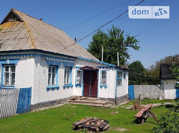 Продажа дома, 64м², Киевская, Фастов, c.Королевка