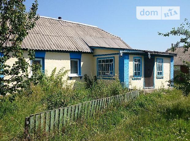 Продажа дома, 54м², Киевская, Фастов, c.Малая Снитинка