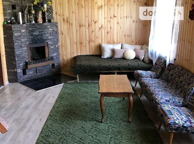 двухэтажный дом с камином, 100 кв. м, кирпич. Продажа в Великой Снитинке (Киевская обл.) фото 1