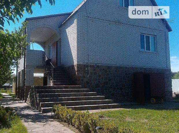 Продаж будинку, 160м², Київська, Фастів, c.Вишняки