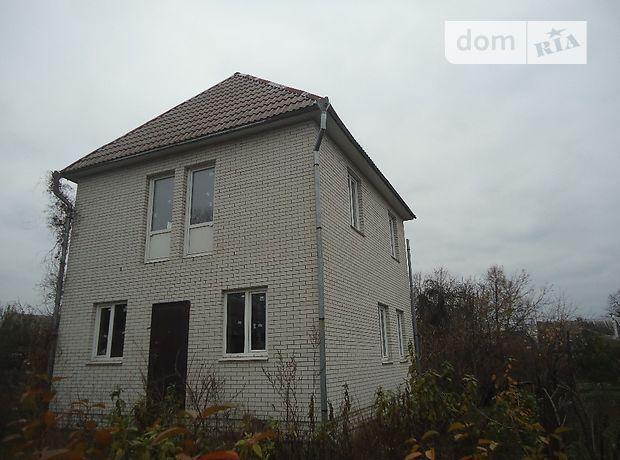 Продажа дома, 70м², Киевская, Фастов, Завокзалля