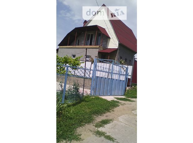 Продажа дома, 250м², Одесская, Фрунзовка, р‑н.Фрунзовка