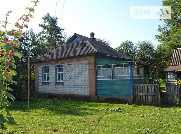 Продажа дома, 70м², Полтавская, Гадяч, c.Сары