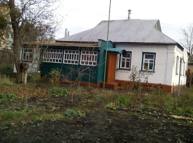 одноэтажный дом с садом, 61 кв. м, кирпич. Продажа в Гадяче фото 1