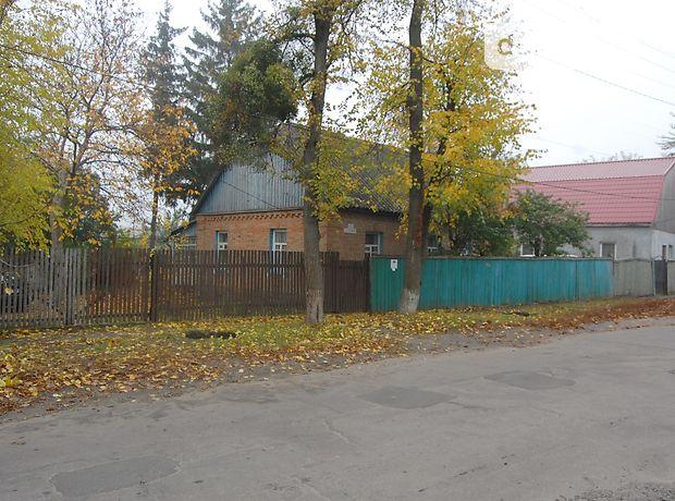 одноэтажный дом с садом, 74 кв. м, кирпич. Продажа в Гадяче фото 1