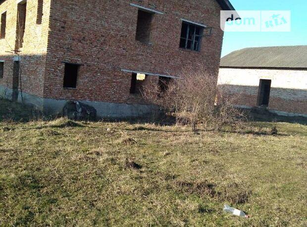 двухэтажный дом, 140 кв. м, кирпич. Продажа в Маринополе (Ивано-Франковская обл.) фото 1