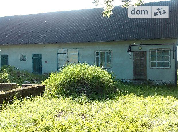 Продажа дома, 34.6м², Ивано-Франковская, Галич, р‑н.Поплавники