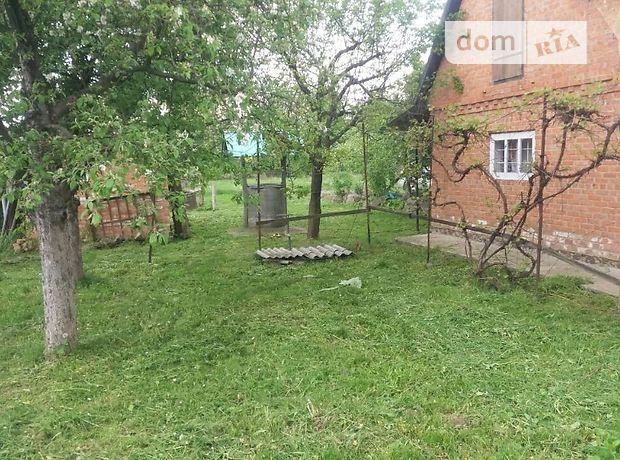 одноповерховий будинок з підвалом, 95.5 кв. м, цегла. Продаж в Гайсині, район Гайсин фото 1