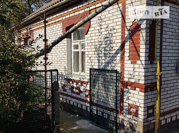 одноповерховий будинок з садом, 120 кв. м, цегла. Продаж в Гайсині, район Гайсин фото 1