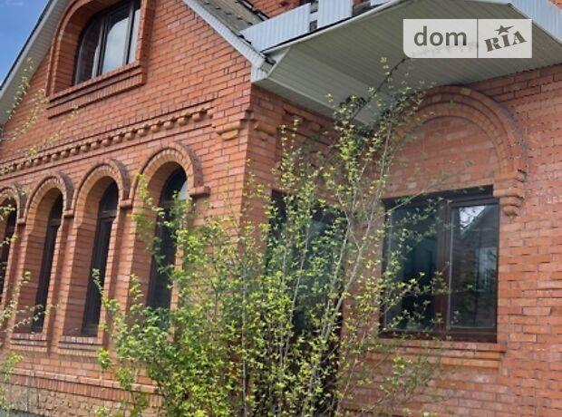 двоповерховий будинок, 110 кв. м, блочно-цегляний. Продаж в Гайсині, район Гайсин фото 1
