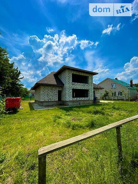 одноповерховий будинок з садом, 130 кв. м, газобетон. Продаж в Гайсині, район Гайсин фото 1