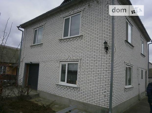Продажа дома, 141м², Винницкая, Гайсин, р‑н.Гайсин