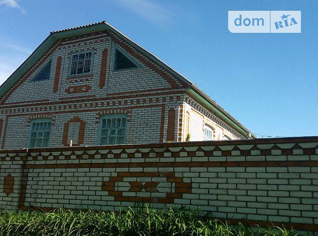 одноповерховий будинок з садом, 142 кв. м, цегла. Продаж в Губнику (Вінницька обл.) фото 1