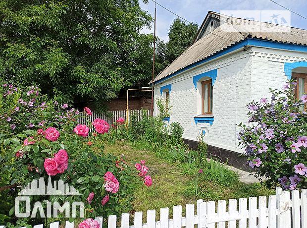 одноповерховий будинок з садом, 60.5 кв. м, цегла. Продаж в Карбівці (Вінницька обл.) фото 1