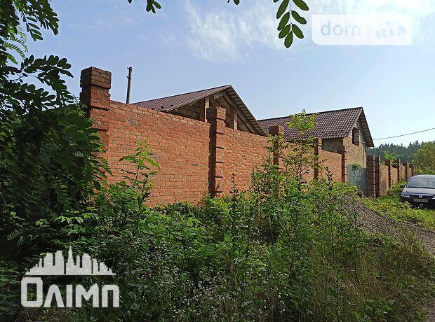 двоповерховий будинок з терасою, 78.5 кв. м, цегла. Продаж в Крутогорбі (Вінницька обл.) фото 1