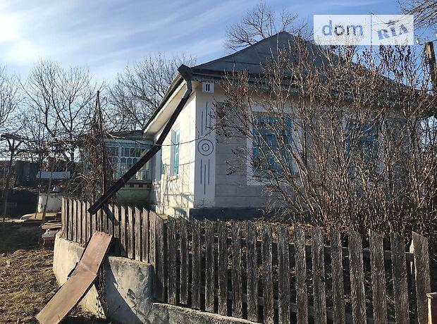 одноповерховий будинок з садом, 45 кв. м, глинобитний. Продаж в Кунці (Вінницька обл.) фото 1